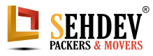 Sehdev Packers & Movers logo
