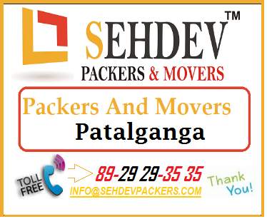 Sehdev Packer and movers